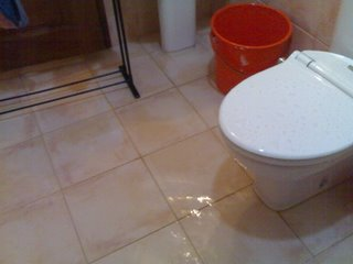 Having A Choked Toilet Bowl Drain Can Be Fustrating I Most Cases Thou The Water Will Stop Running Before It Overflows Are Design In